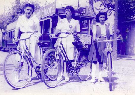 elegancia ciclista